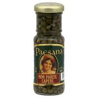 Paesana Non-Pareil Capers