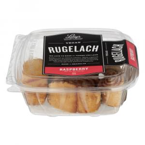 Lilly Raspberry Rugelach