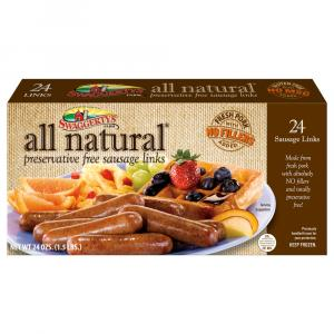 Swaggerty's All Natural Sausage Links