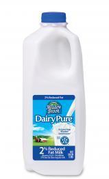 Meadowbrook 2% Milk
