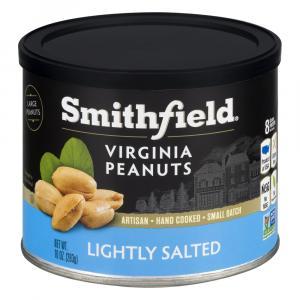 Smithfield Lightly Salted Virginia Peanuts