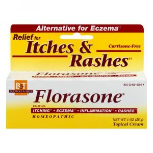 Boericke & Tafel Natural Homeopathic Eczema Creme