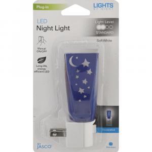 Lights LED Night Light Moon & Stars
