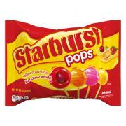 Starburst Pops