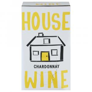 House Wine Chardonnay Box