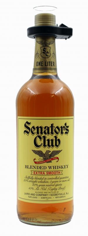 Senator's Club Blended Whiskey