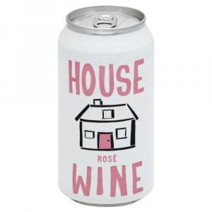 House Wine Rose