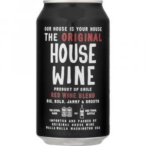 House Wine Red Wine