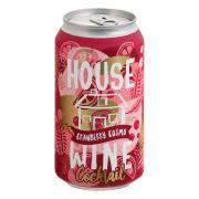 House Wine Cranberry Cosmo