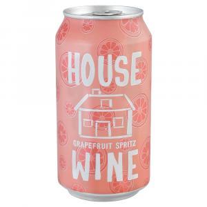 House Wine Grapefruit Spritz
