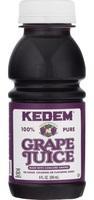 Kedem Single Serve Grape Juice