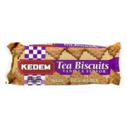 Kedem Vanilla Tea Biscuits