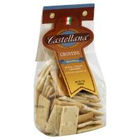 Castellana Crostini Rosemary Italian Crackers