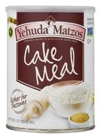 Yehuda Cake Meal Canister