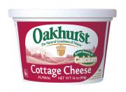 Oakhurst Cottage Cheese