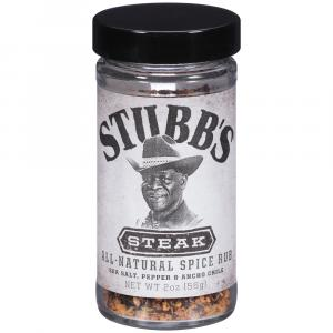 Stubbs Steak Spice Rub