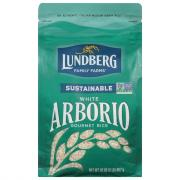 Lundberg Family Farms Arborio White Rice