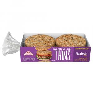 Arnold Mulitgrain Sandwich Thins