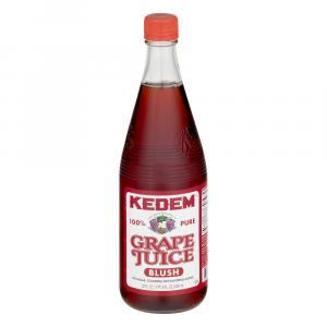 Kedem Passover Grape Juice