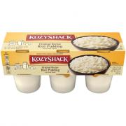 Kozy Shack Original Rice Pudding