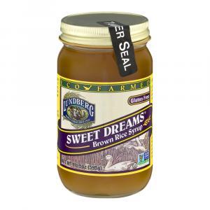 Lundberg Sweet Dreams Brown Rice Syrup