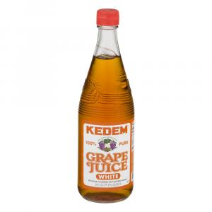 Kedem Natural White Grape Juice
