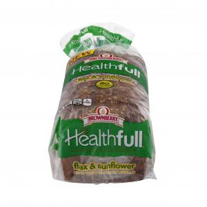 Arnold Healthfull Flax And Sunflower