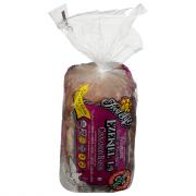 Food for Life Ezekiel 4:9 Organic Cinnamon Bread