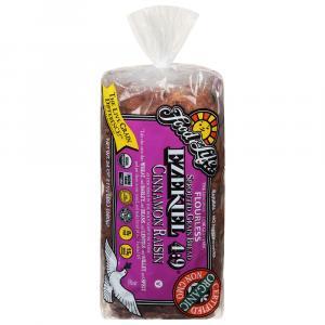 Food For Life Ezekiel 4:9 Organic Cinnamon Bread