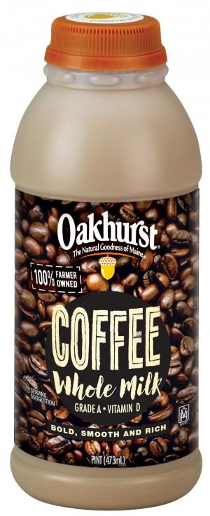 Oakhurst Coffee Milk