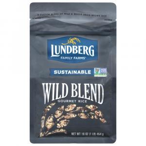 Lundberg Family Farms Wild Rice Blend