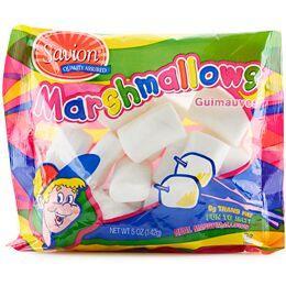 Savion White Marshmallow