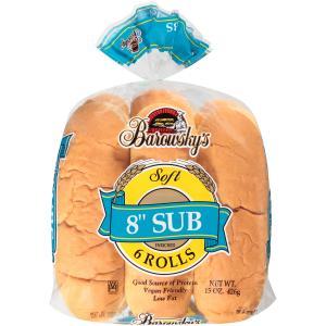 Barowsky's Sub Rolls