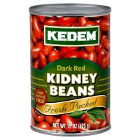 Kedem Red Kidney Beans
