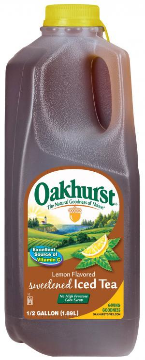 Oakhurst Iced Tea