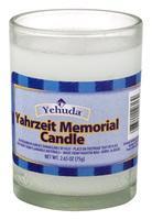 Yehuda Memorial Candles