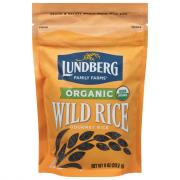Lundberg Family Farms Organic Wild Rice Blend