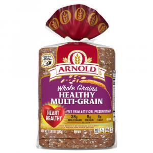 Arnold Whole Grain Classic Multi-Grain Bread