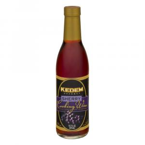 Kedem Sherry Cooking Wine
