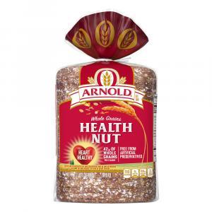 Arnold Whole Grain Classic Health Nut Bread
