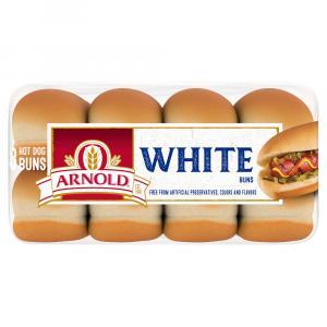 Arnold Hot Dog Rolls