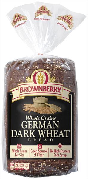 Arnold Whole Grain Classic German Dark Bread