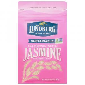 Lundberg Family Farms Jasmine Nutra-farmed Rice