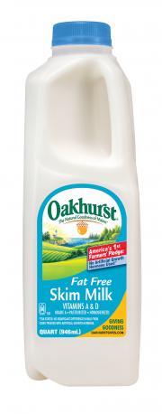 Oakhurst Skim Milk