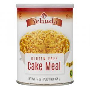 Yehuda Gluten Free Cake Meal