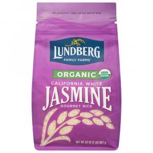 Lundberg Family Farms Organic Jasmine White Rice