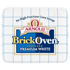 Arnold Brick Oven White Bread