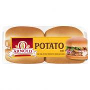 Arnold Potato Sandwich Rolls