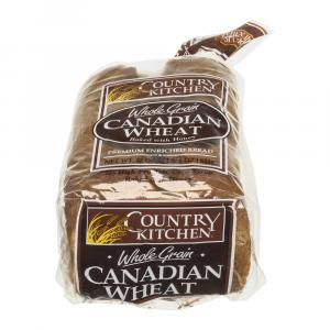 Country Kitchen Whole Grain Canadian Wheat Bread