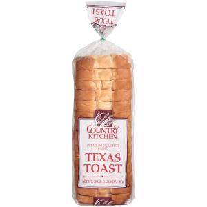 Country Kitchen Texas Toast Bread